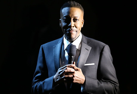 Arsenio Hall