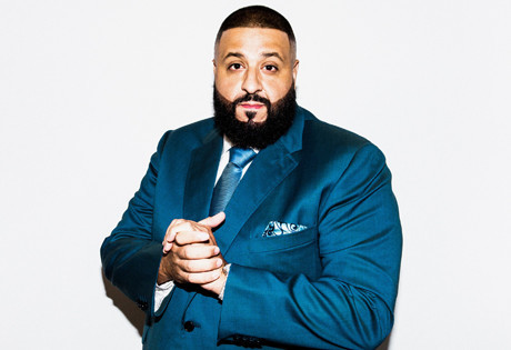 DJ Khaled Booking Agent Info & Pricing | Private & Corporate Events