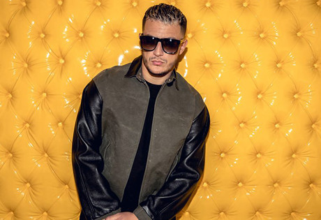 DJ Snake Booking Agent Info & Pricing | Private & Corporate Events