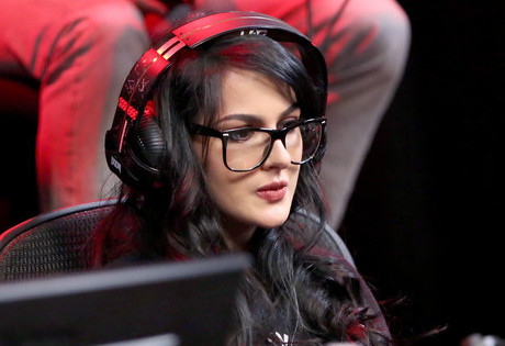 SSSniperWolf