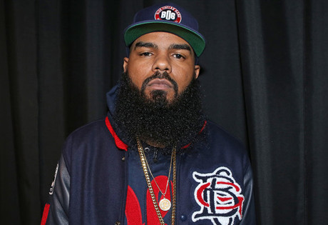 Stalley