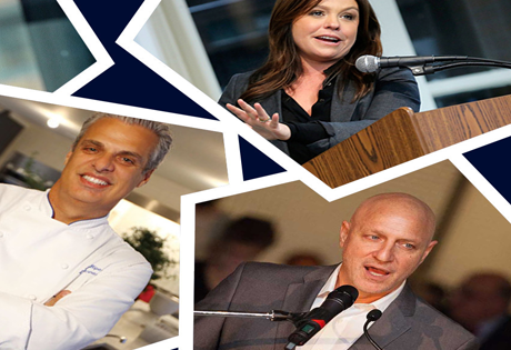 How to Book Celebrity Chefs For Virtual Events